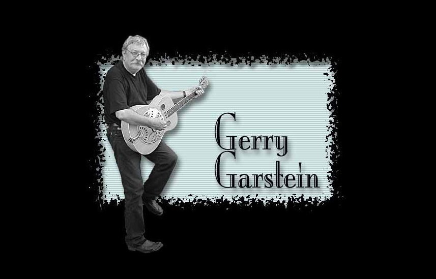 les pages de Gerry Garstein